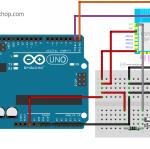 การ Flash ESP8266 ด้วยบอร์ด Arduino Uno R3