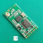 HC-11 433MHz Wireless RF serial UART module CC1101
