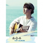 """[PRE-ORDER] YU SEUNGWOO - 1st Album """"YU SEUNGWOO (유승우)"""""""
