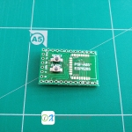 ESP8285 PSF-A85 Adapter board