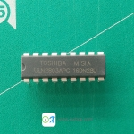 ULN2803 8 Channel Transistor Arrays