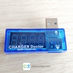 USB Charger Doctor Power Detector Voltage Current Meter