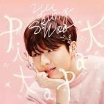 "[PRE-ORDER] YU SEUNGWOO - 3rd Mini Album ""PIT A PAT"""
