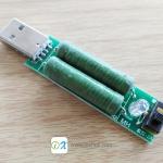 USB Load Resistor 1A/2A