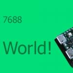 Linkit Smart 7688 ตอนที่ 1 Hello, World!
