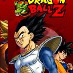Dragon Ball Z ดราก้อนบอล Z 36 แผ่นจบ ( 294 ตอน ) แบบ V2D เริ่มต้นตั้งแต่ราดิชบุกโลกถึงจบจอมมารบู