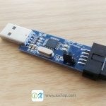 USBASP USBISP AVR Programmer USB ATMEGA8 ATMEGA128 ATMEGA328