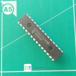 MCP23017 DIP-28 16-Bit I/O Expander with I2C
