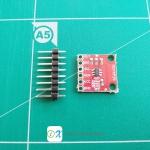 MCP4725 I2C DAC 12-bit Breakout module