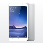 Xiaomi Redmi note 3 Pro Snapdragon 4G จอ 5.5 นิ้ว 32GB (สีเงิน)