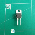 LM317T LM317 TO-220AB 1.2V-37V 1.5A