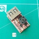 6 - 24VDC to 5V USB Output charger