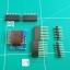 "OLED Shield for WeMos D1 mini 0.66"" inch 64X48 IIC I2C thumbnail 3"