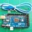 Arduino Mega 2560 R3 ATmega16U2 + USB Cable (Compatible) thumbnail 1