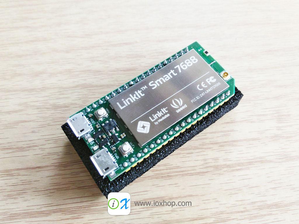Linkit Smart 7688