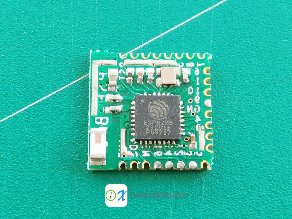 PSF-B85 ESP8285 New WiFi Chip ESP8266 + 1MB flash