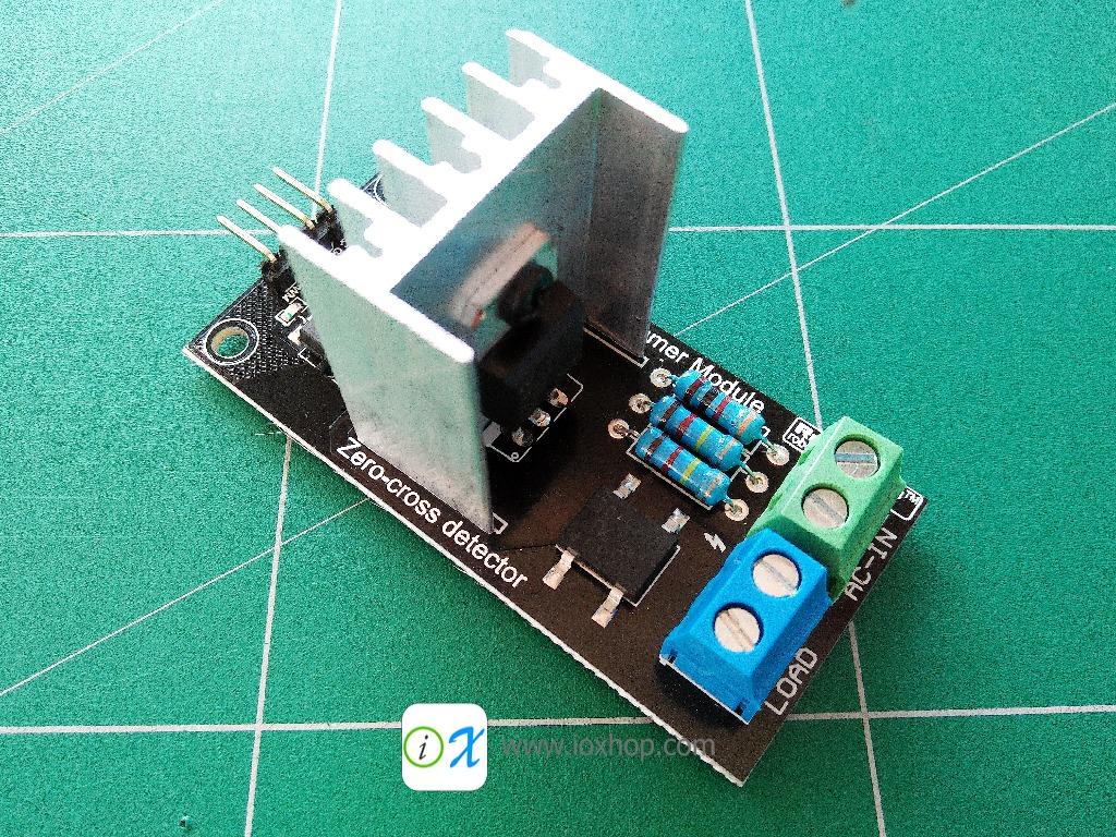 RobotDyn AC Light Dimmer Module