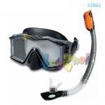 Intex ชุดหน้ากาก-ท่อหายใจ เอ็กซ์โพลเรอร์ ซิลิโคน รุ่น 55961
