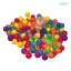 Intex ฟันบอล 6.5 ซม. แพ็ค 100 รุ่น 49602 thumbnail 1