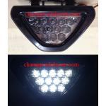 ไฟทับทิมกันชนท้าย HONDA CIVIC 06-08 ขาว LED สำหรับกันชน MUGEN RR