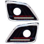 Daytime Running Light TOYOTA HIACE COMMUTER 10-13 FITT