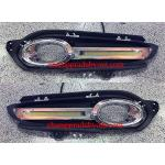 Daytime Running Light HONDA HR-V 14-16 (V.2)