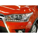 Daytime Running Light TOYOTA YARIS 13-16 FITT