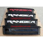 กระจังหน้า FORD RANGER 12-15 ลาย RANGER โลโก้ใหญ่ พร้อมไฟเดย์ไลท์