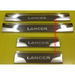 ชายบันไดสแตนเลส MITSUBISHI LANCER EX 09-16