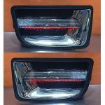 Daytime Running Light ISUZU ALL NEW D-MAX 11-15 ทรงศูนย์