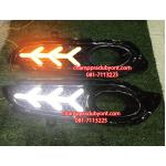 Daytime Running Light HONDA HR-V 2014-2018 (V.5)