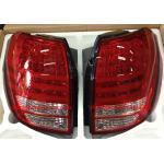 ไฟท้าย CHEVROLET CAPTIVA 07-16 ขาวแดง LED