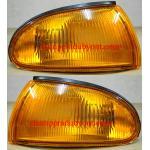 ไฟมุม MITSUBISHI LANCER E-CAR 92-94 ส้ม
