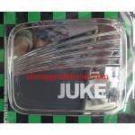 ครอบฝาถังน้ำมันโครเมี่ยม NISSAN JUKE 14-16