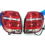 ไฟท้าย CHEVROLET CAPTIVA 07-16 ขาวแดง LED (V.2)