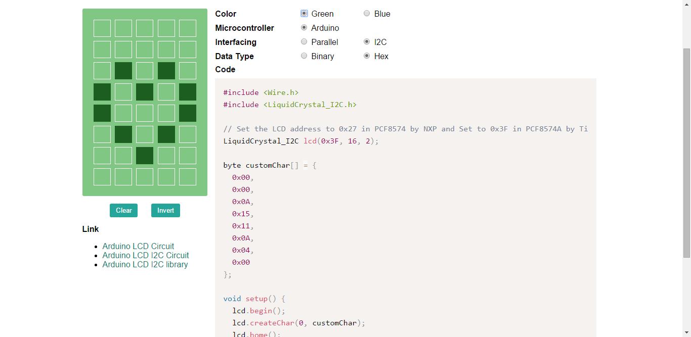 การใช้งานจอ Character LCD กับ Arduino แบบละเอียด : Inspired by
