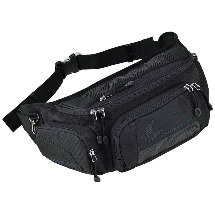 กระเป๋าคาดเอว TAICHI RSB267 สีดำ