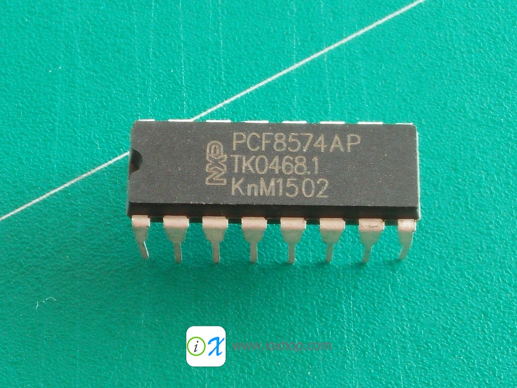 PCF8574A PCF8574 DIP-16