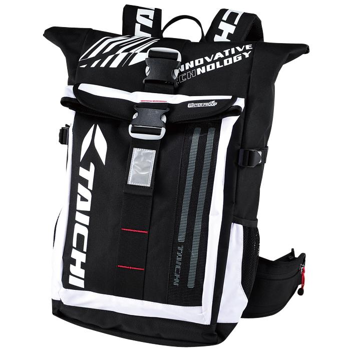 กระเป๋าเป้TAICHI RSB272(สีดำ-ขาว)