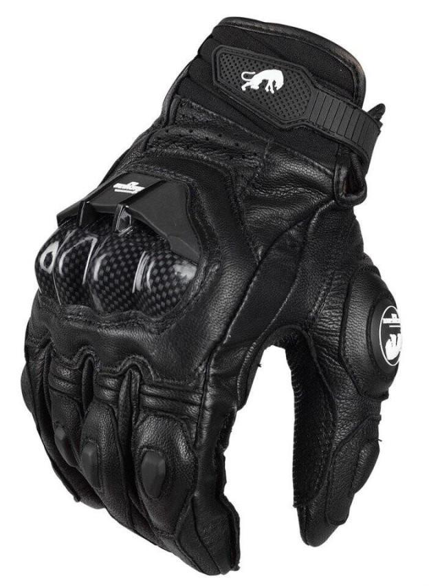 ถุงมือ Furygan AFS6(สีดำ)