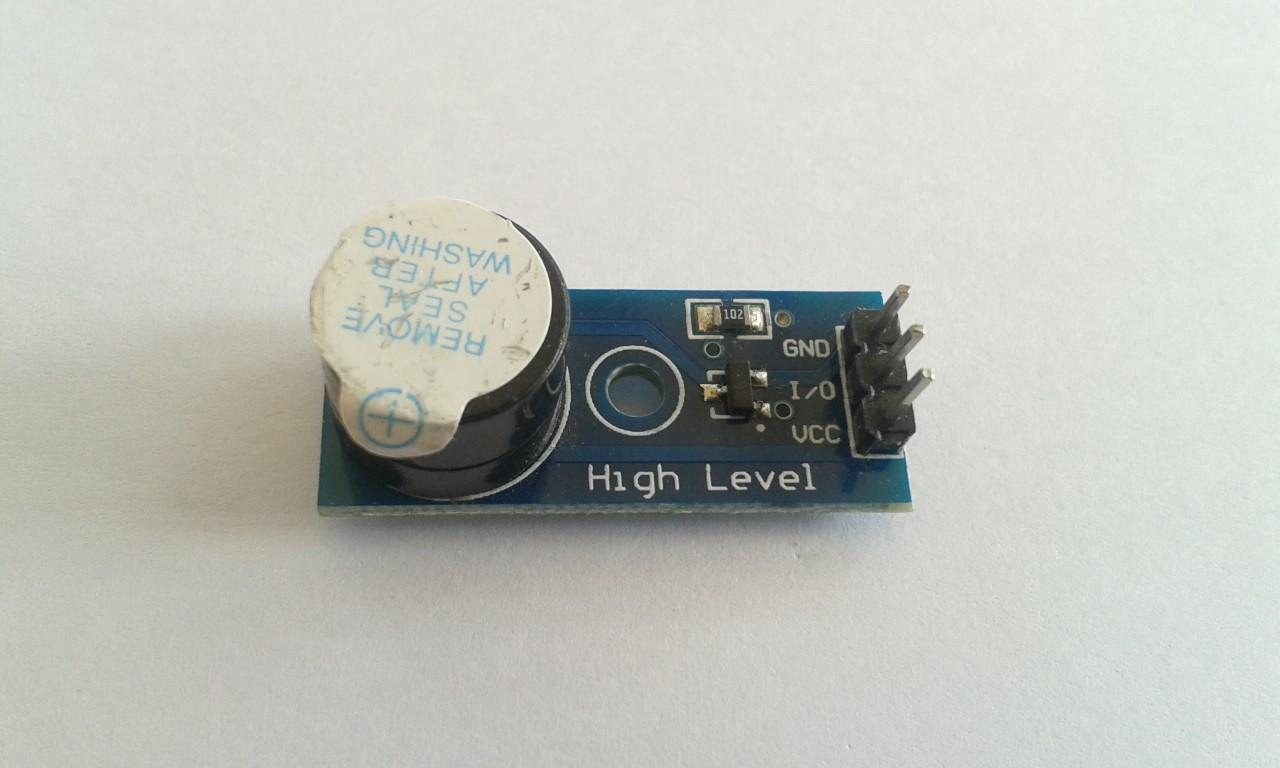 Active Buzzer Module