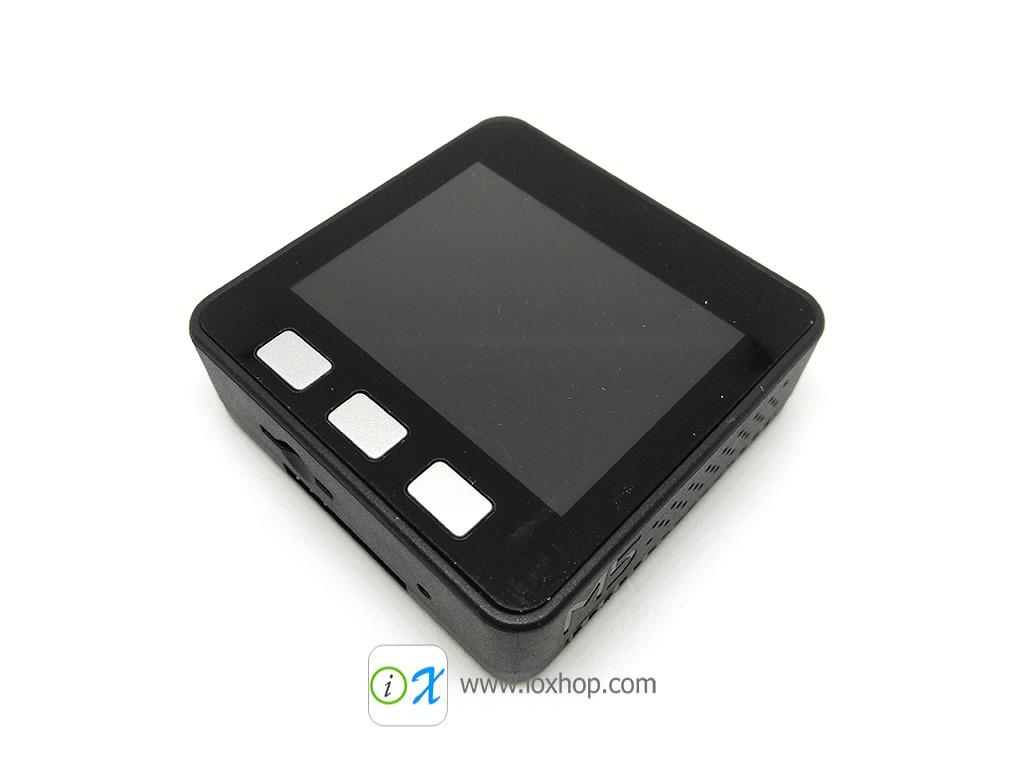 M5Stack Basic Core - ESP32 Development Kit Extensible Micro Control WiFi BLE IoT Prototype Board