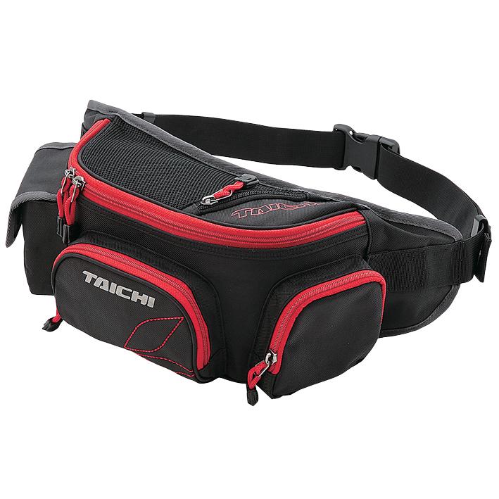 กระเป๋าคาดเอว TAICHI RSB258 สีแดง