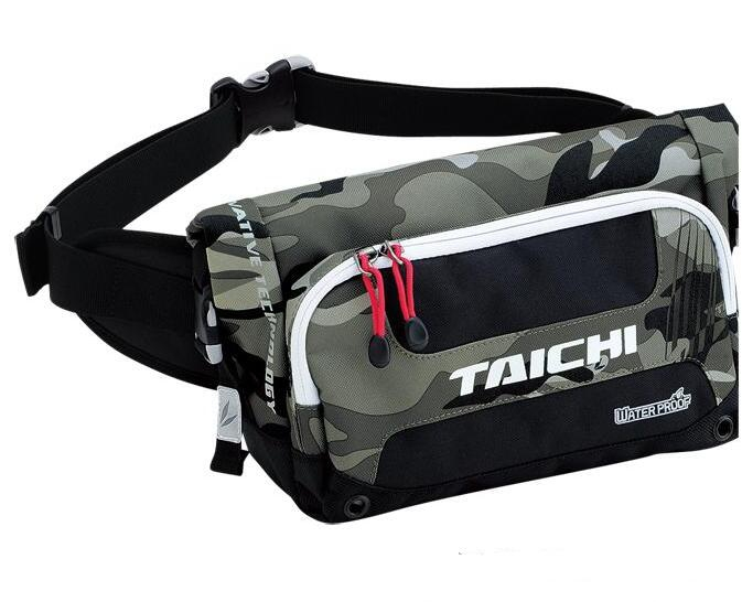 กระเป๋าคาดเอว TAICHI RSB270 ลายพราง