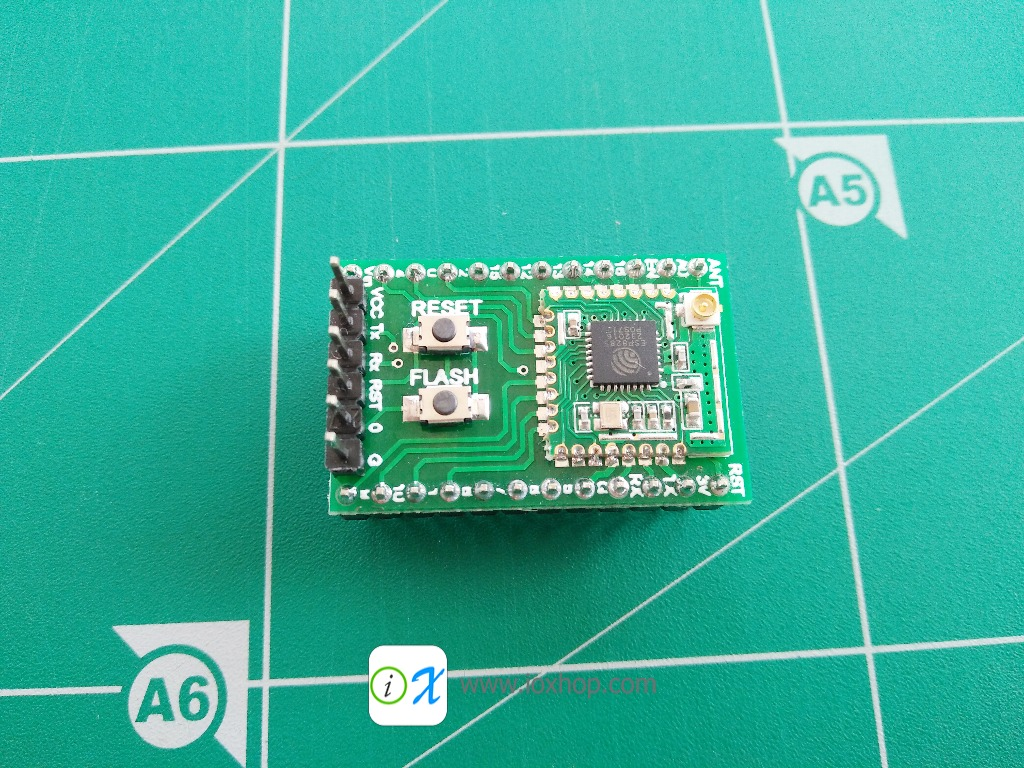 ESP8285 PSF-A85 Adapter board with PSF-A85 module