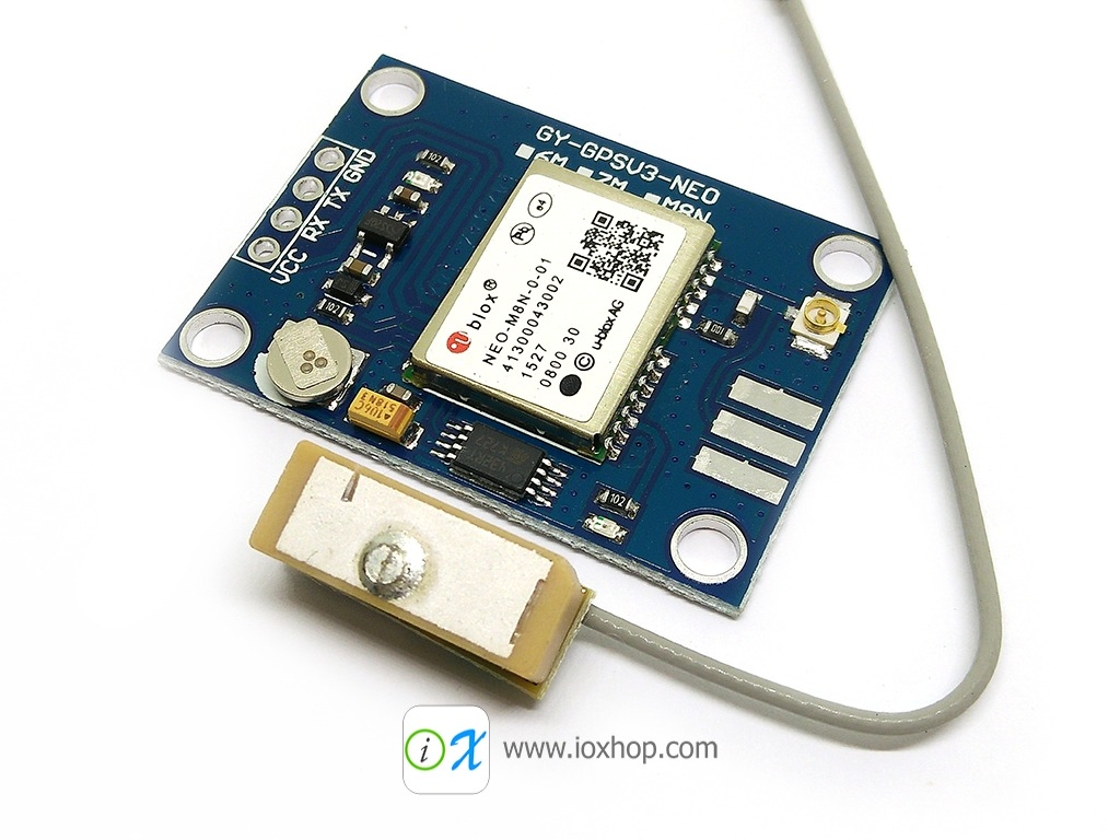 NEO-M8N GNSS GPS Modules