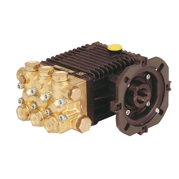 หัวปั๊มฉีดน้ำแรงดันสูงอินเตอร์ปั๊ม Interpump W112B