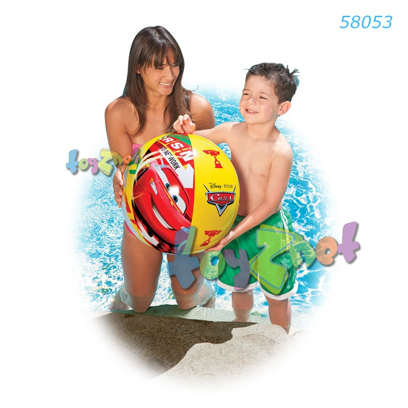 Intex บอล คาร์ 24 นิ้ว (61 ซม.) รุ่น 58053