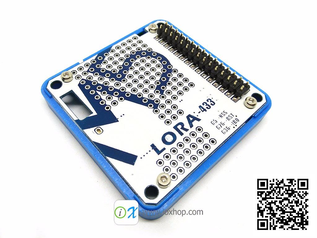 LoRa Module for M5Stack Core