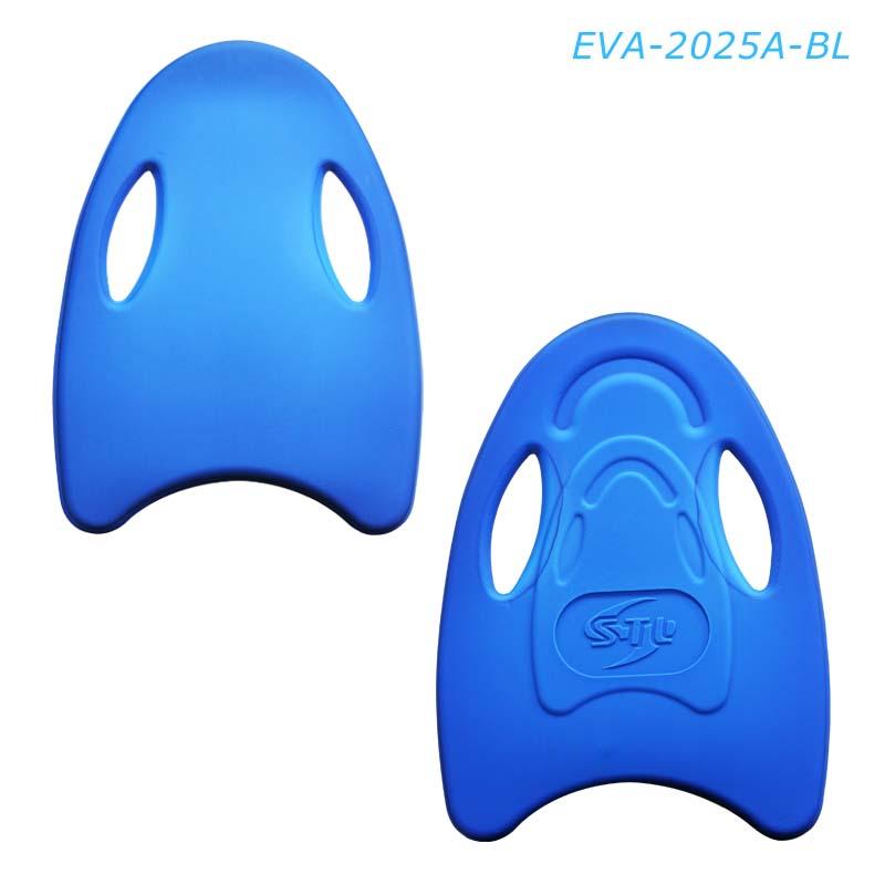 แผ่นโฟมหัดว่ายน้ำ สีฟ้า-ม่วง รุ่น EVA-2025A